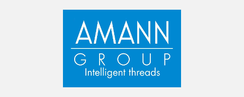Referenz: Amann Group