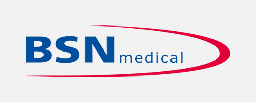 Referenz: BSN medical